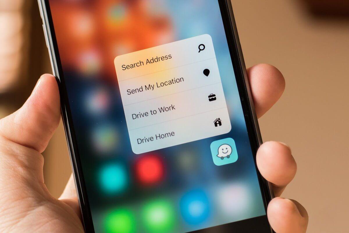 Каждый четвертый смартфон на Android в 2016 году получит 3D Touch
