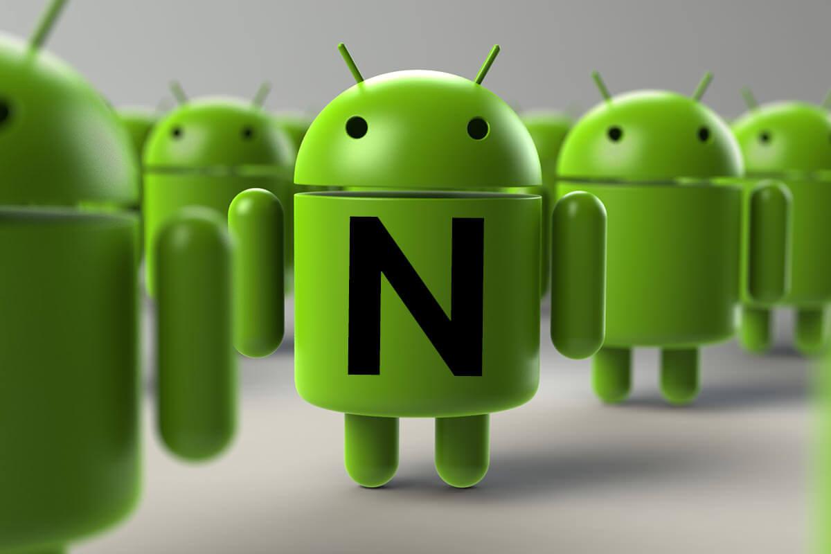 Google предлагает пользователям выбрать название следующей версии Android