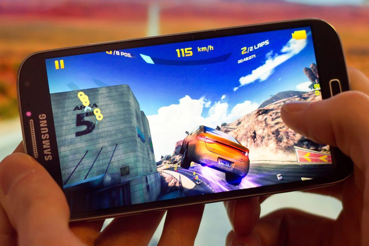 Игры на андроид - бесплатные apk игры для Android 2.2, 2.3, 4