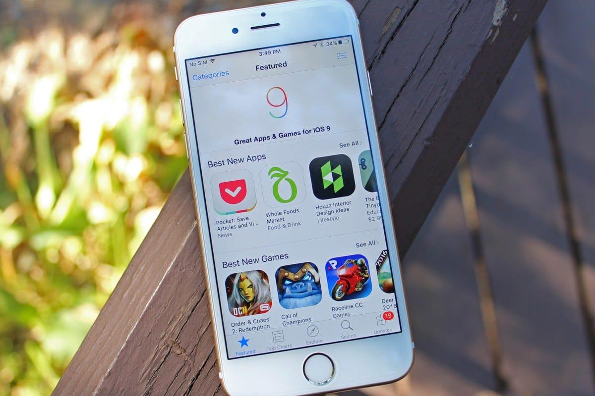 Apple выбрала лучшие приложения в российском App Store за 2015 год
