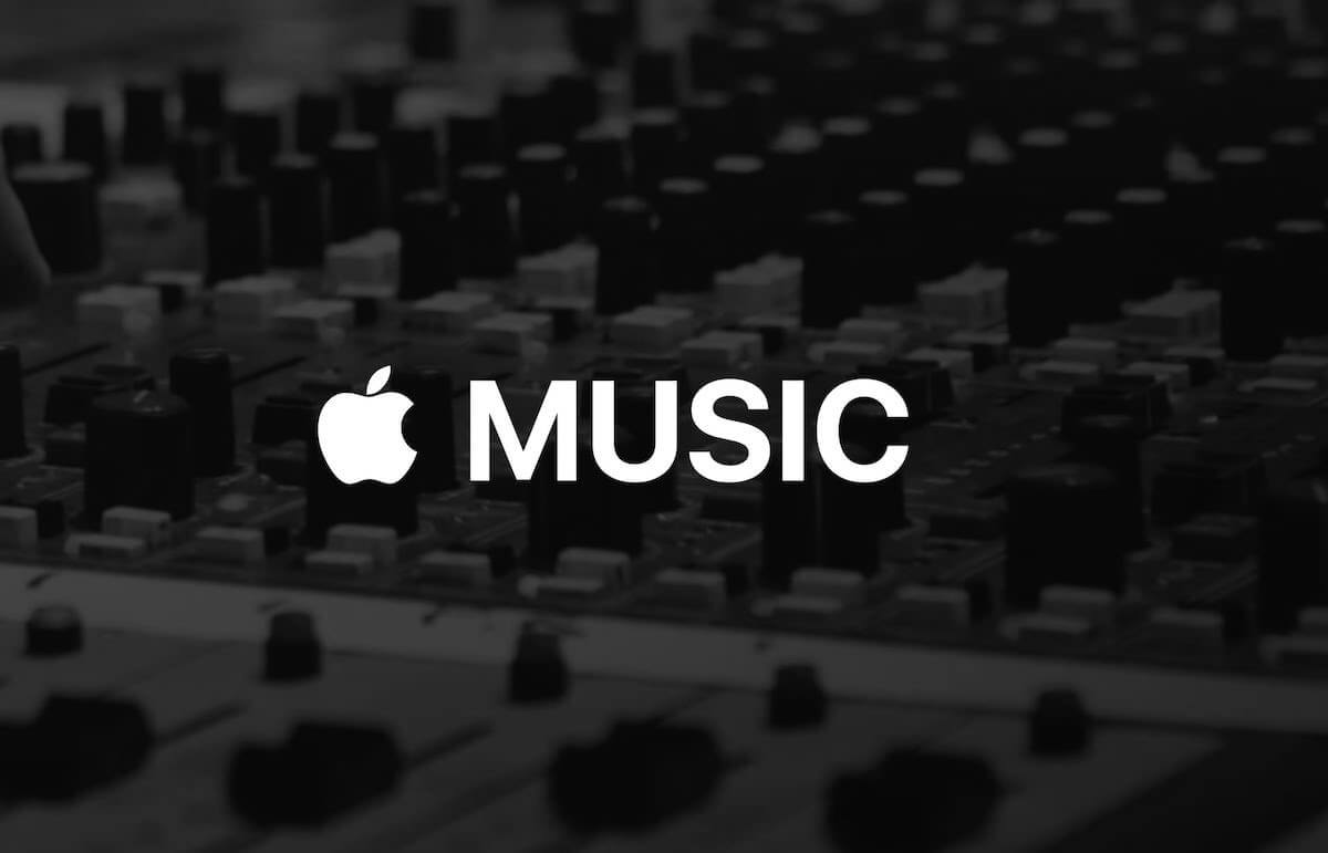 Apple Music ALAC 2