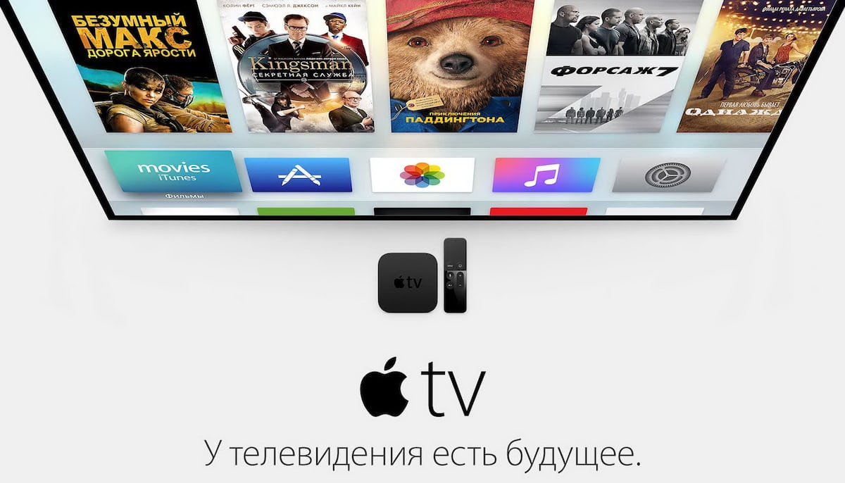 Apple Tv iPad iPhone Mac iPod Touch 2