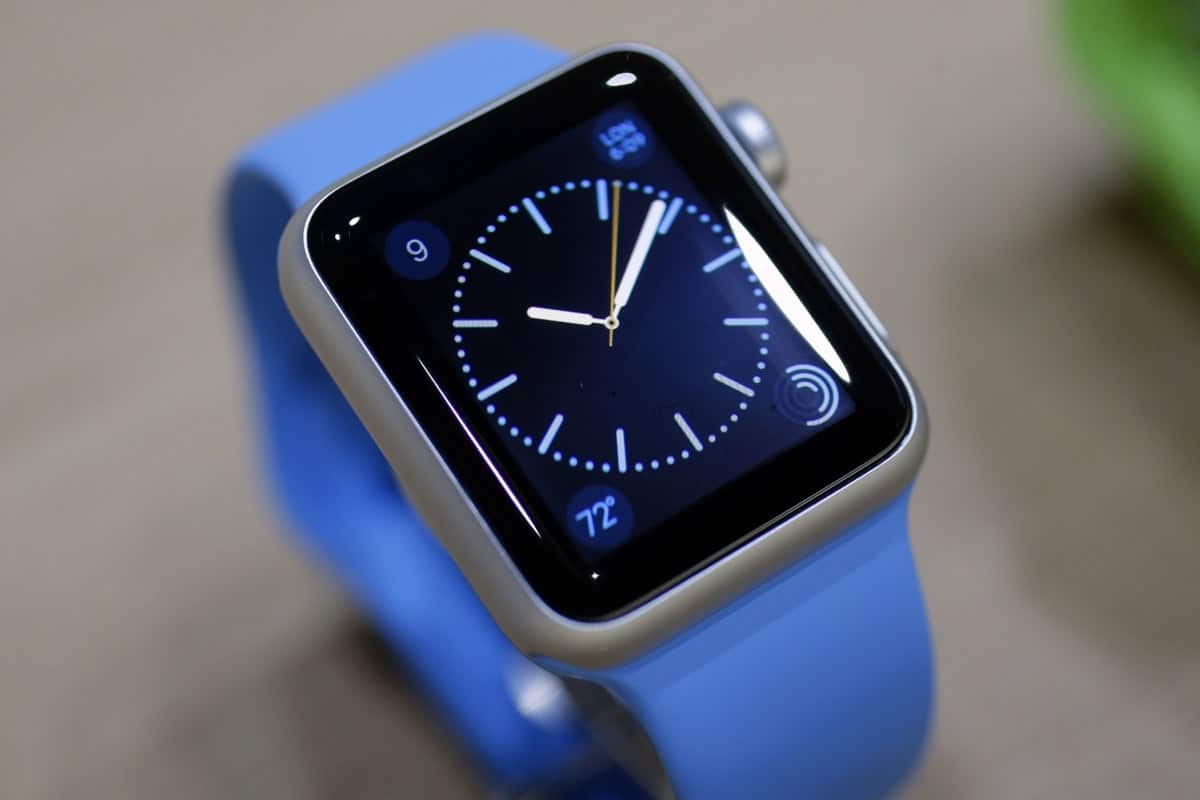 Apple презентует 4-дюймовый iPhone 6c и Apple Watch 2 в марте