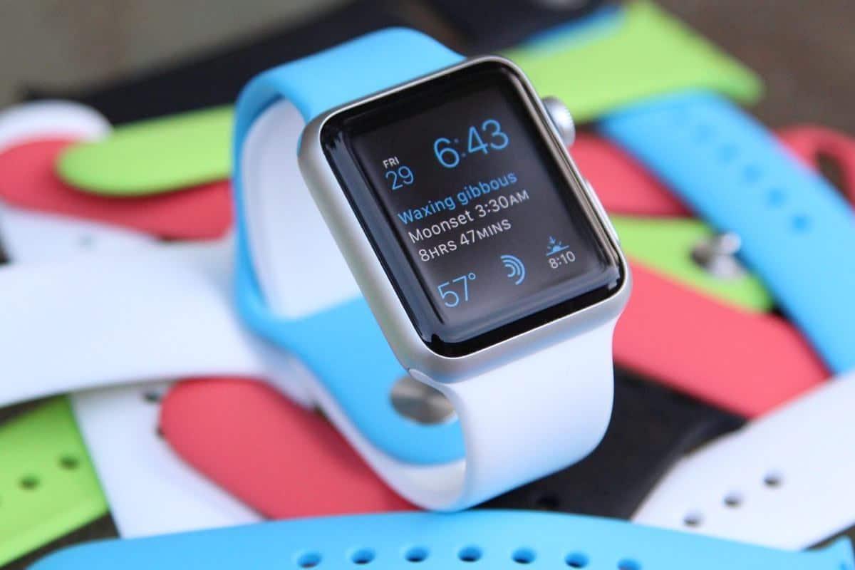 Apple подняла цены на смарт-часы Apple Watch в России