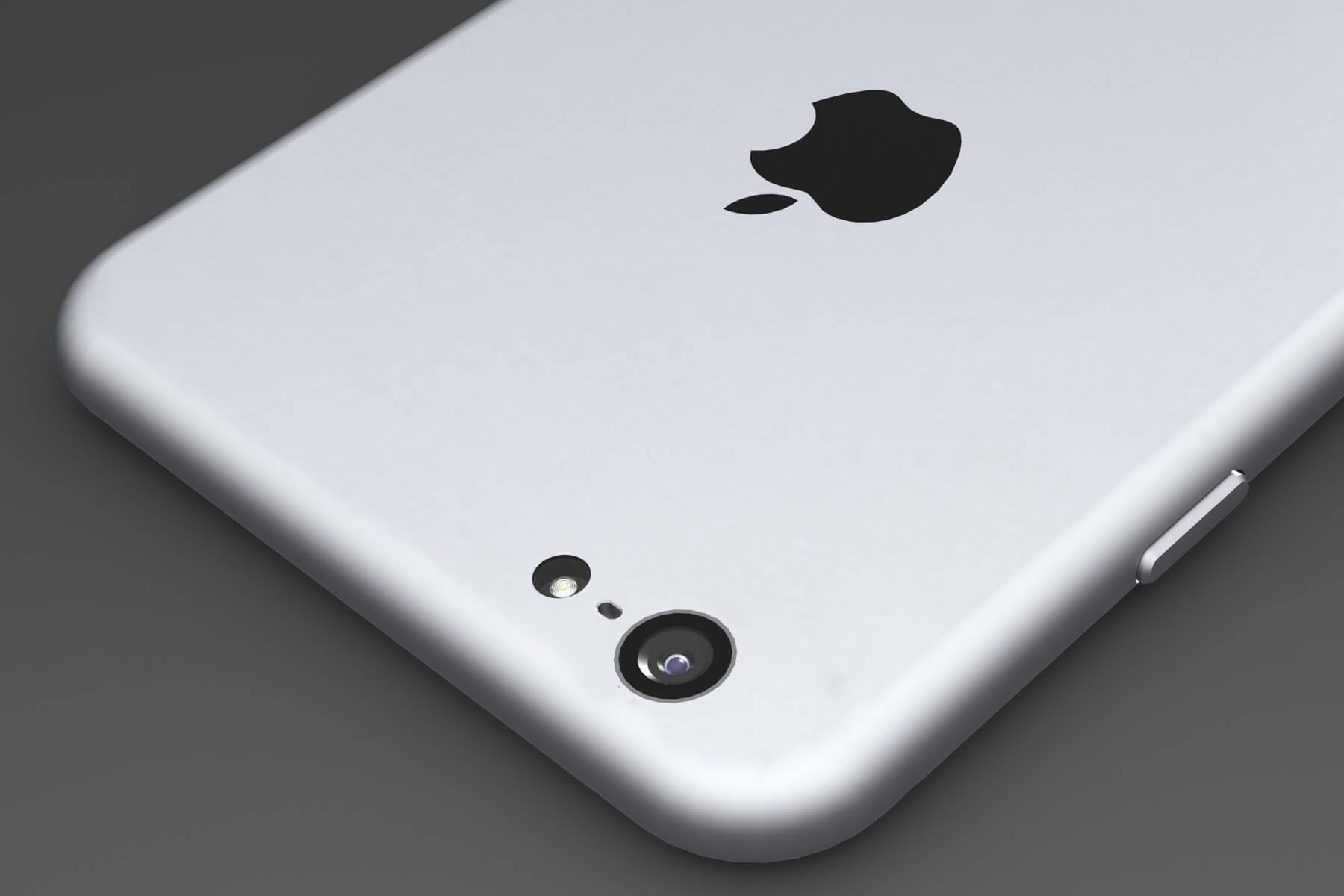 iPhone 7 получит корпус без пластиковых вставок