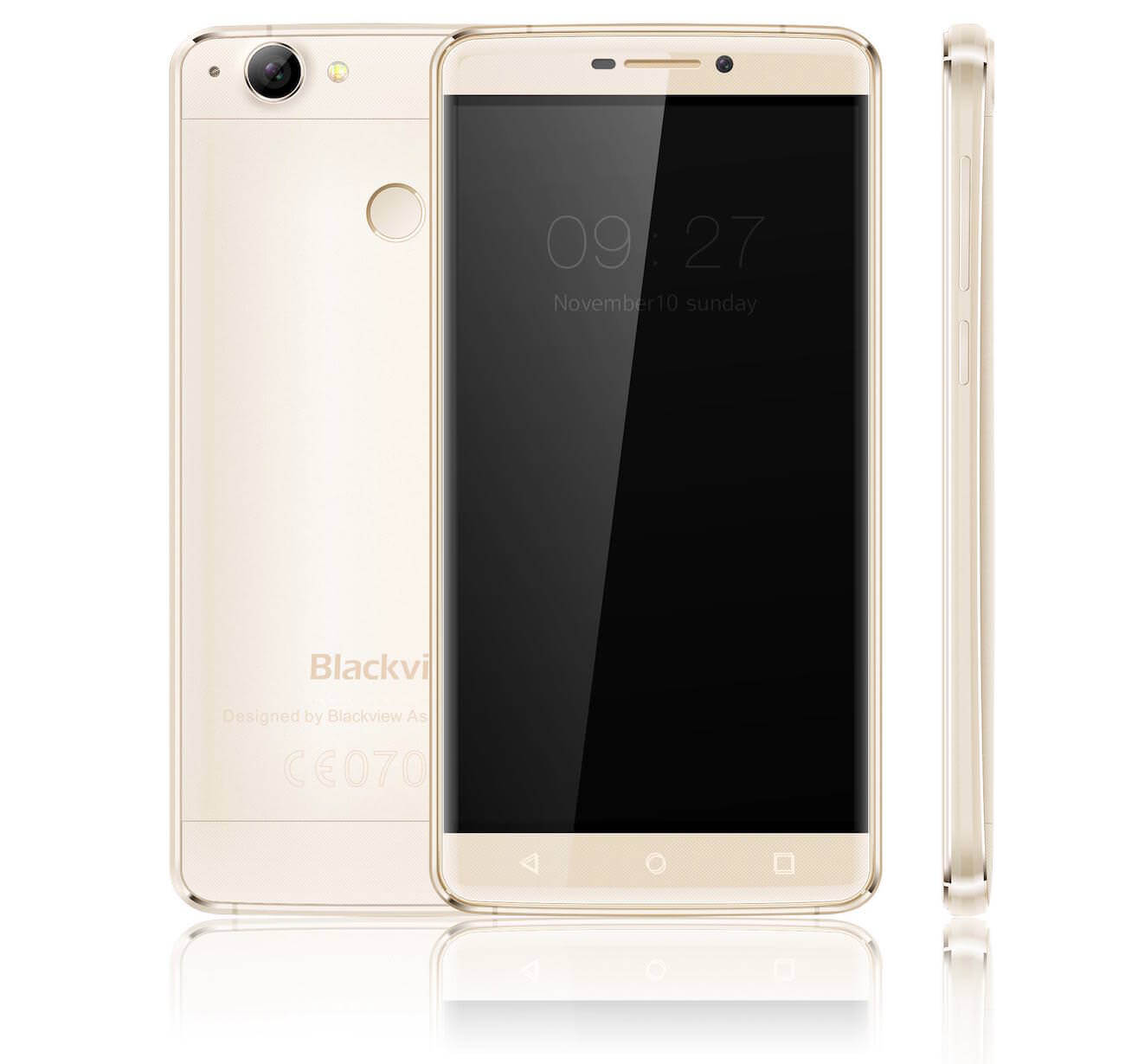 Blackview R7 2
