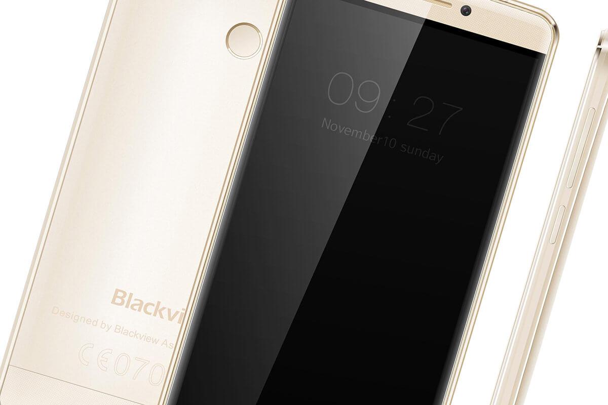 Blackview R7 мощный 10-ядерный смартфон на Android 6.0 Marshmallow