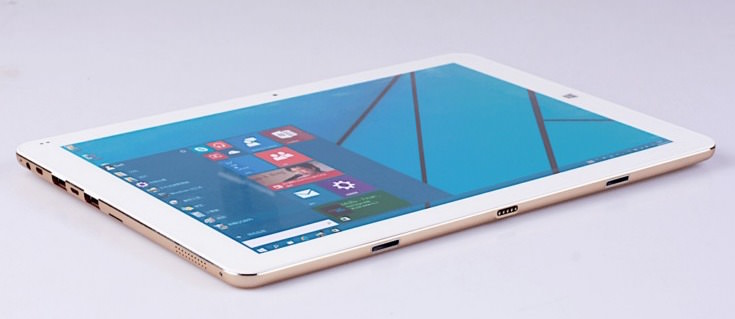 Chuwi Hi12 tablet windows 10 3