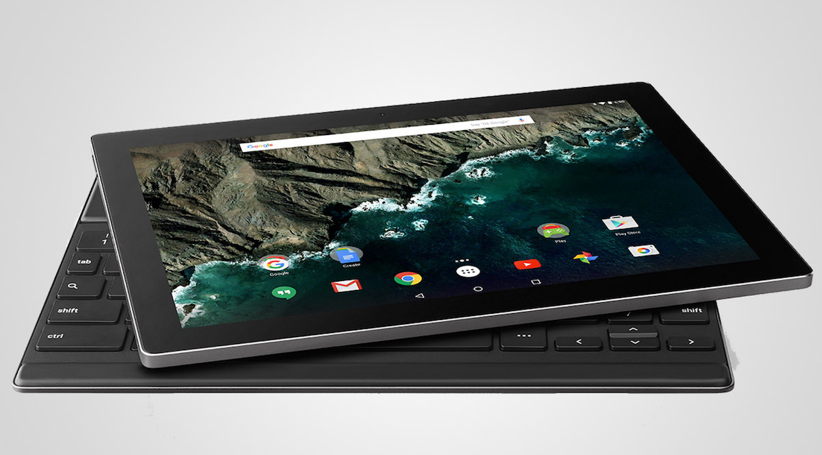 Google Pixel C android 6.0 marshmallow russia buy shop 2