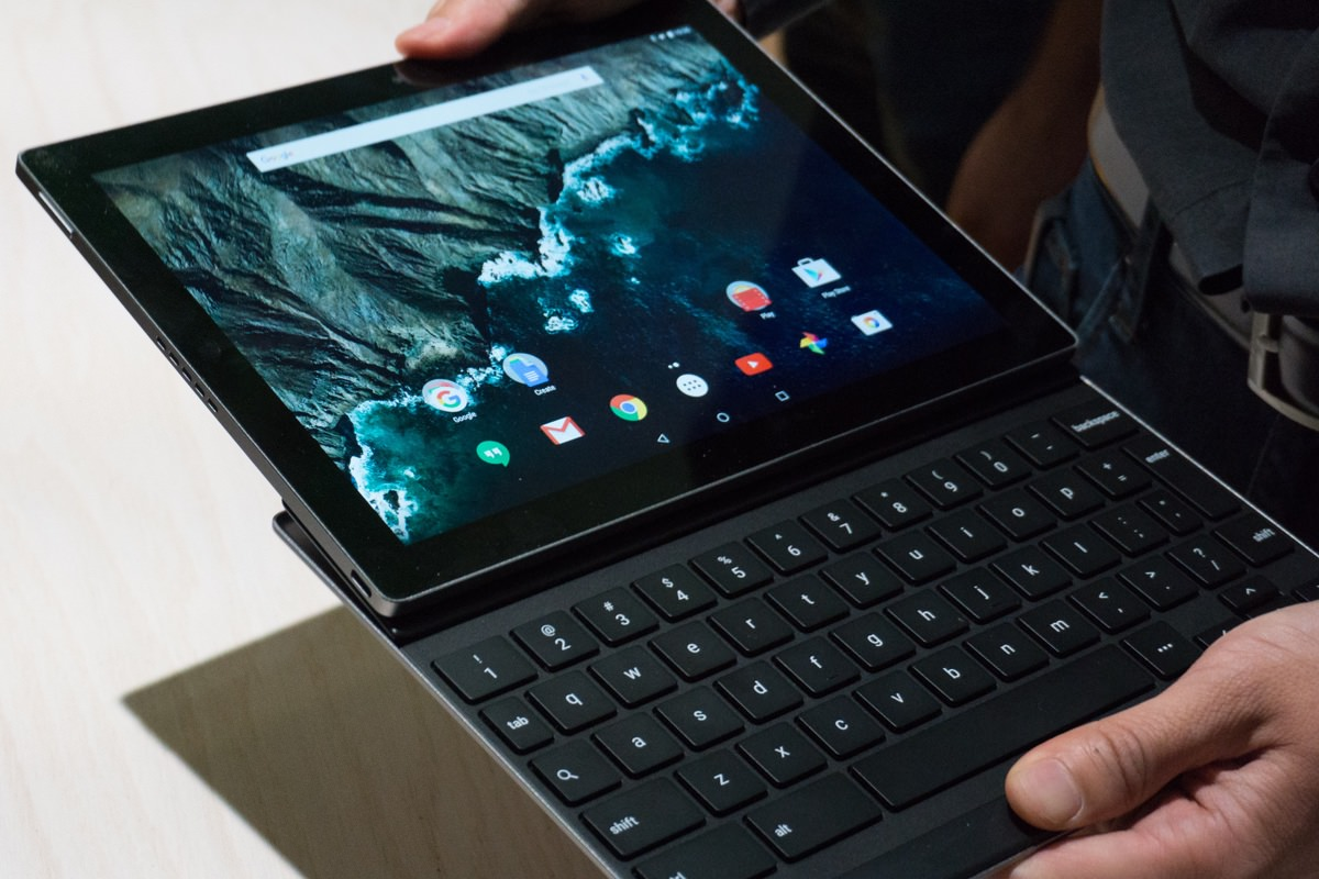 Google pixel c buy - 1