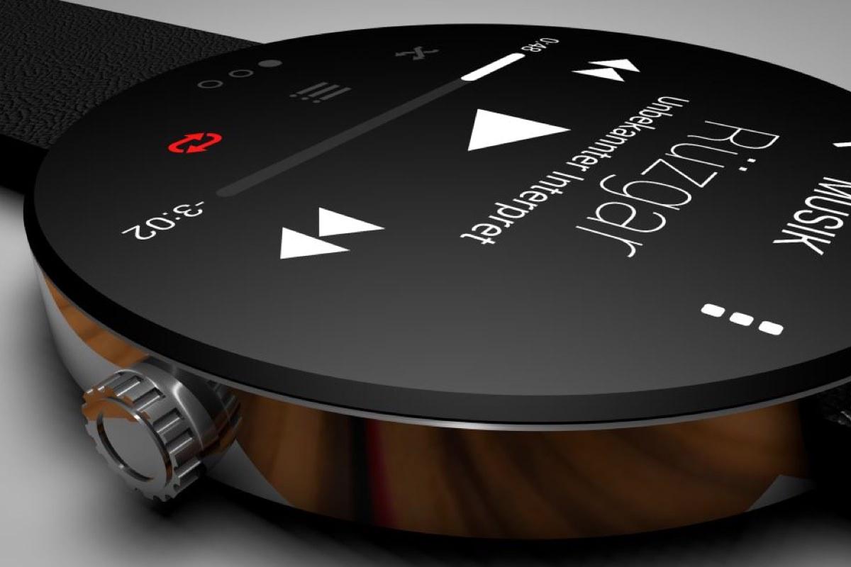 HTC покажем на MWC 2016 свои первые смарт-часы