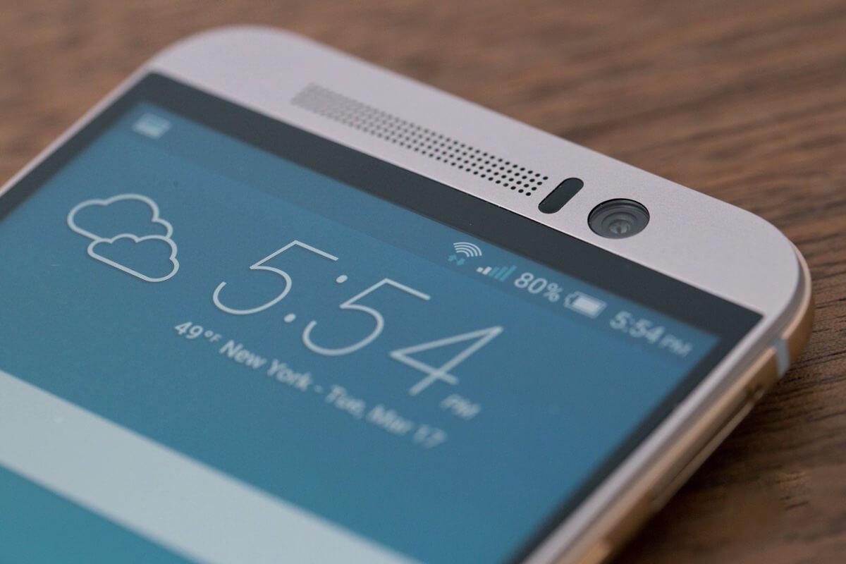 HTC One A9 и One M9 получат обновление Android 6.0.1 Marshmallow в течении суток