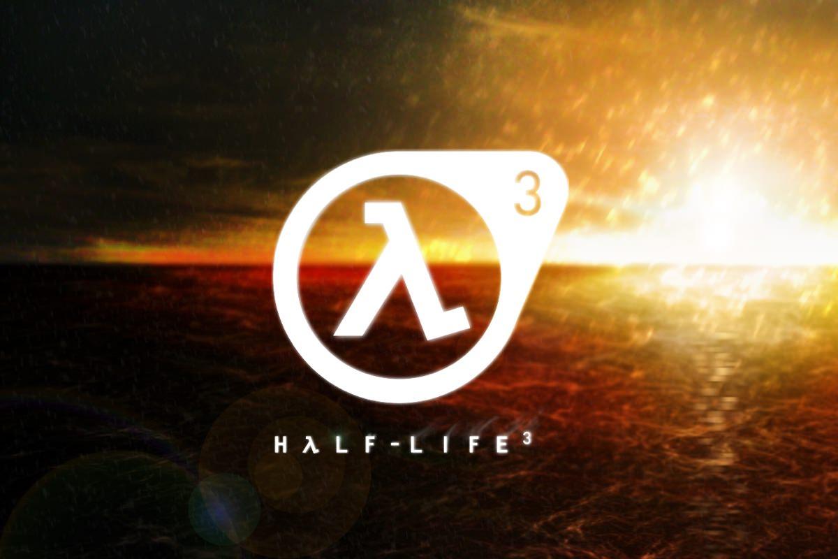 Разработка легендарной игры Half-Life 3 подтверждена