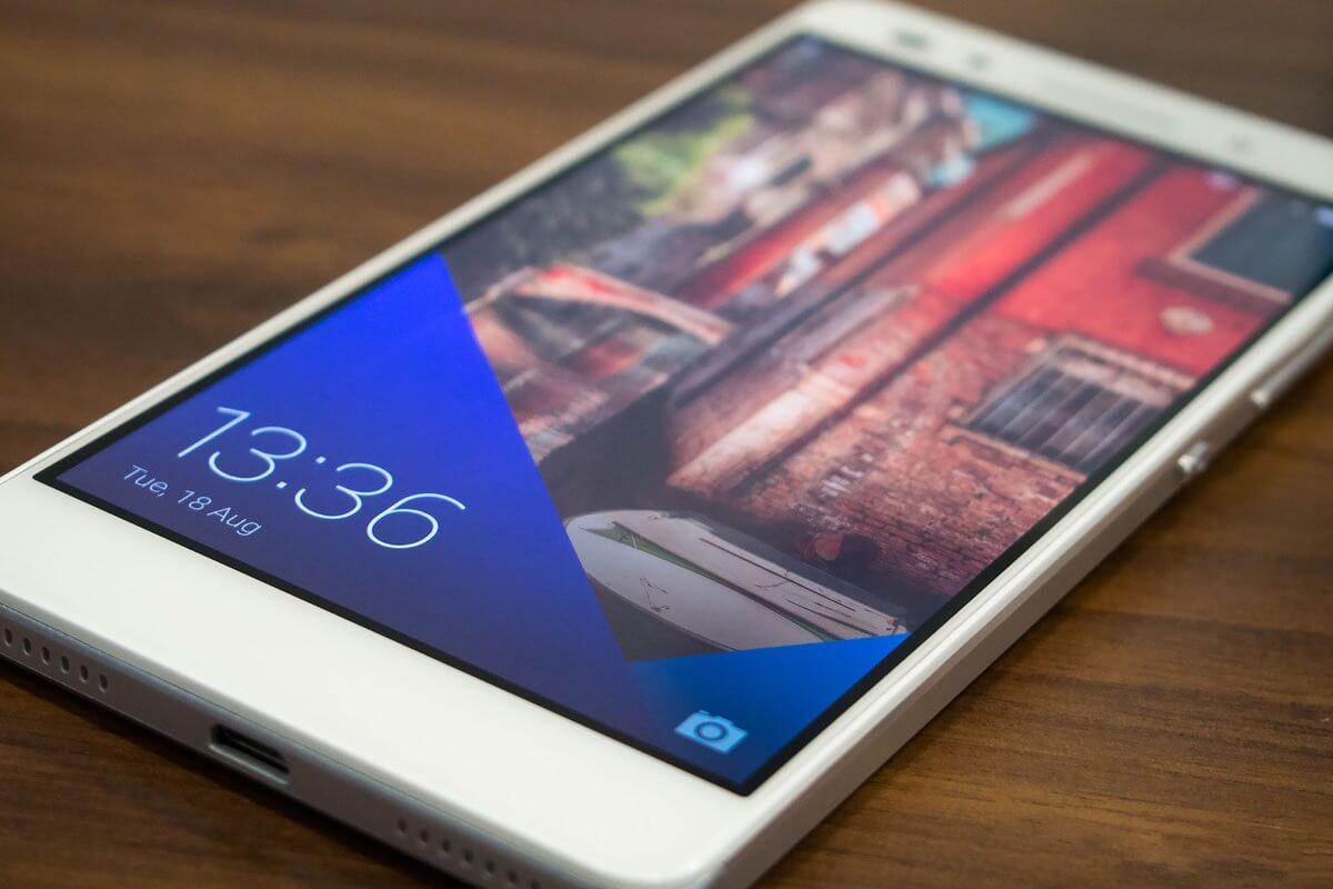 Смартфон Huawei Honor 7 получил обновление Androd 6.0 Marshmallow