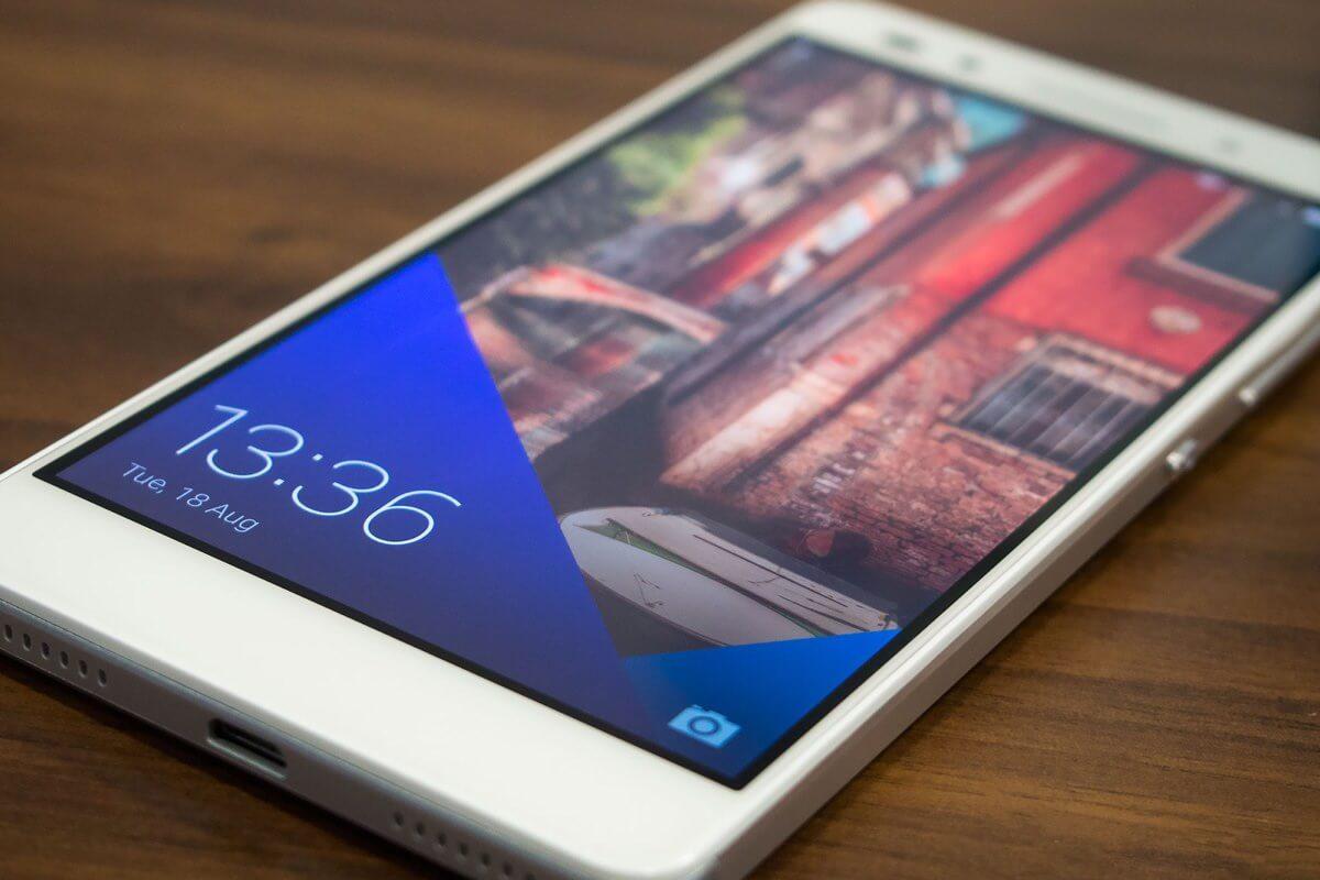 Huawei представит флагманский смартфон Honor 7X на CES 2016