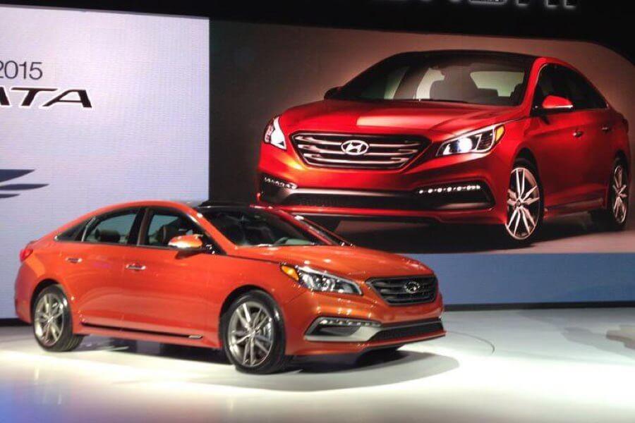 Hyundai добавит поддержку CarPlay в свои автомобили в начале 2016 года