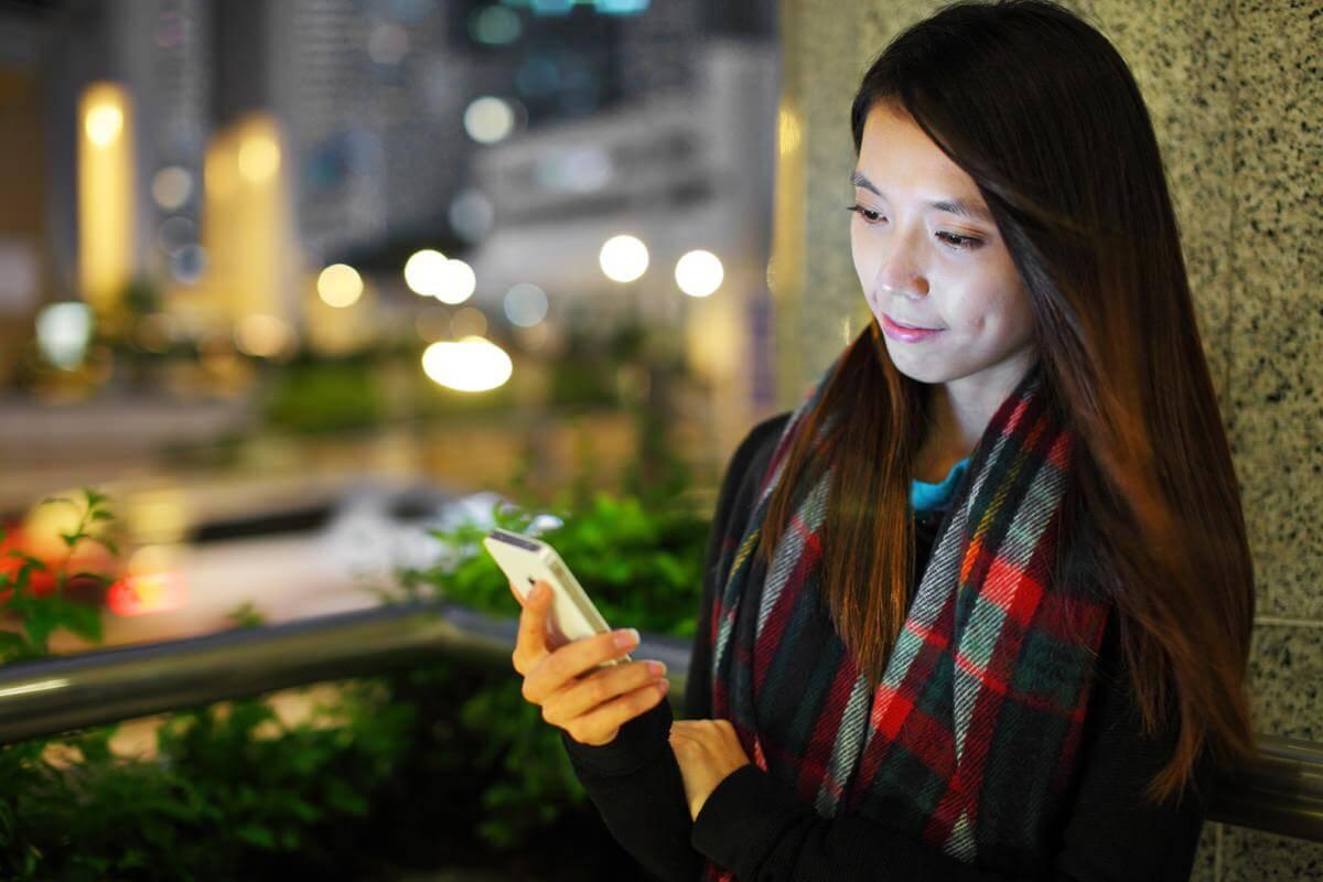 В Китае запретили использовать защищенные мессенджеры