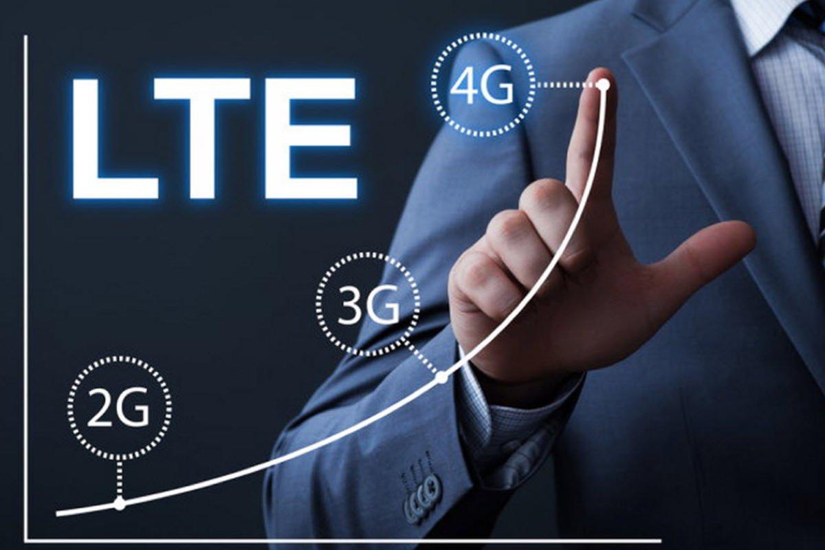 Сеть 4G появится на территории Белоруссии в 2016 году