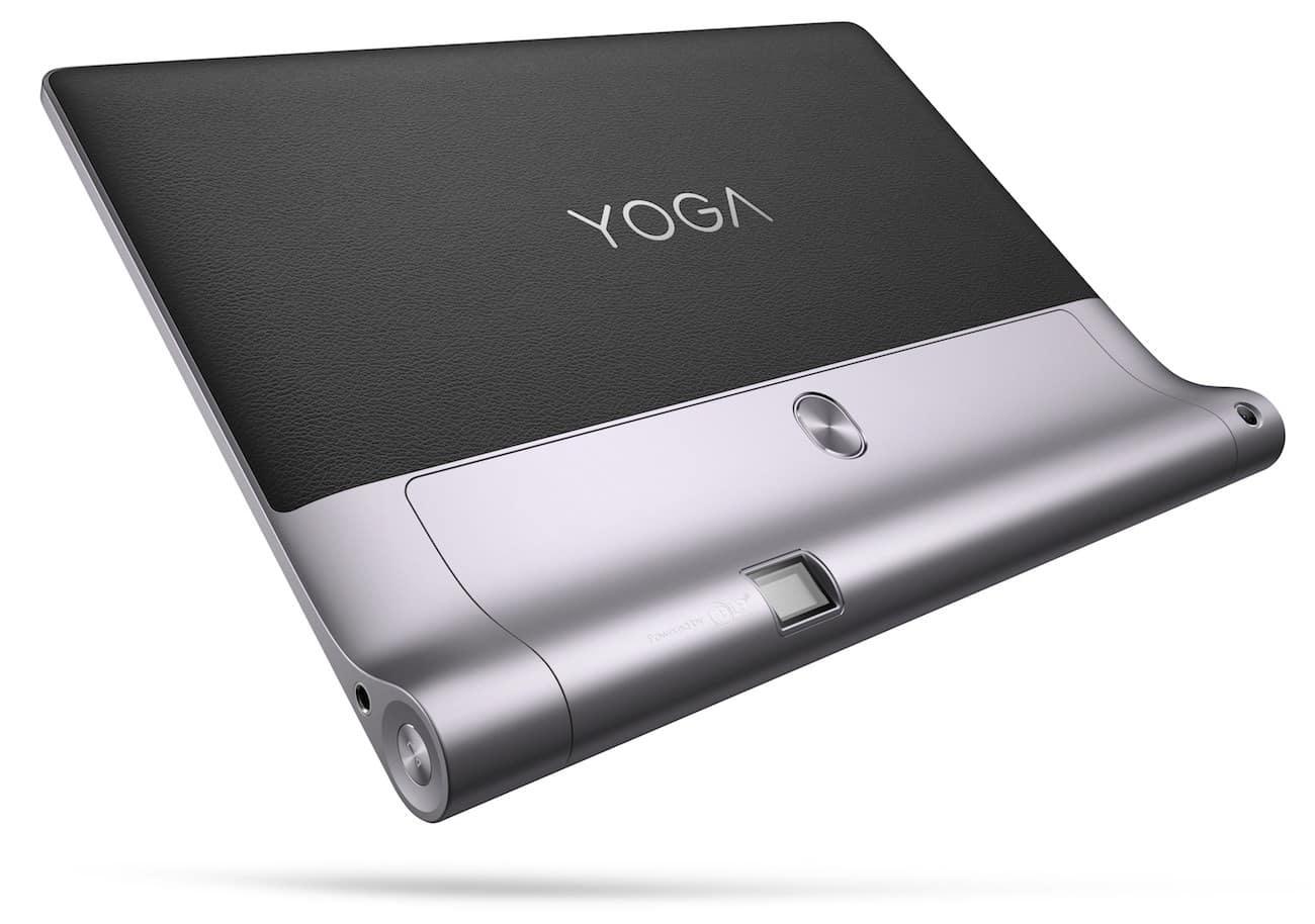 Lenovo Yoga Tab 3 Pro Russia Android 2
