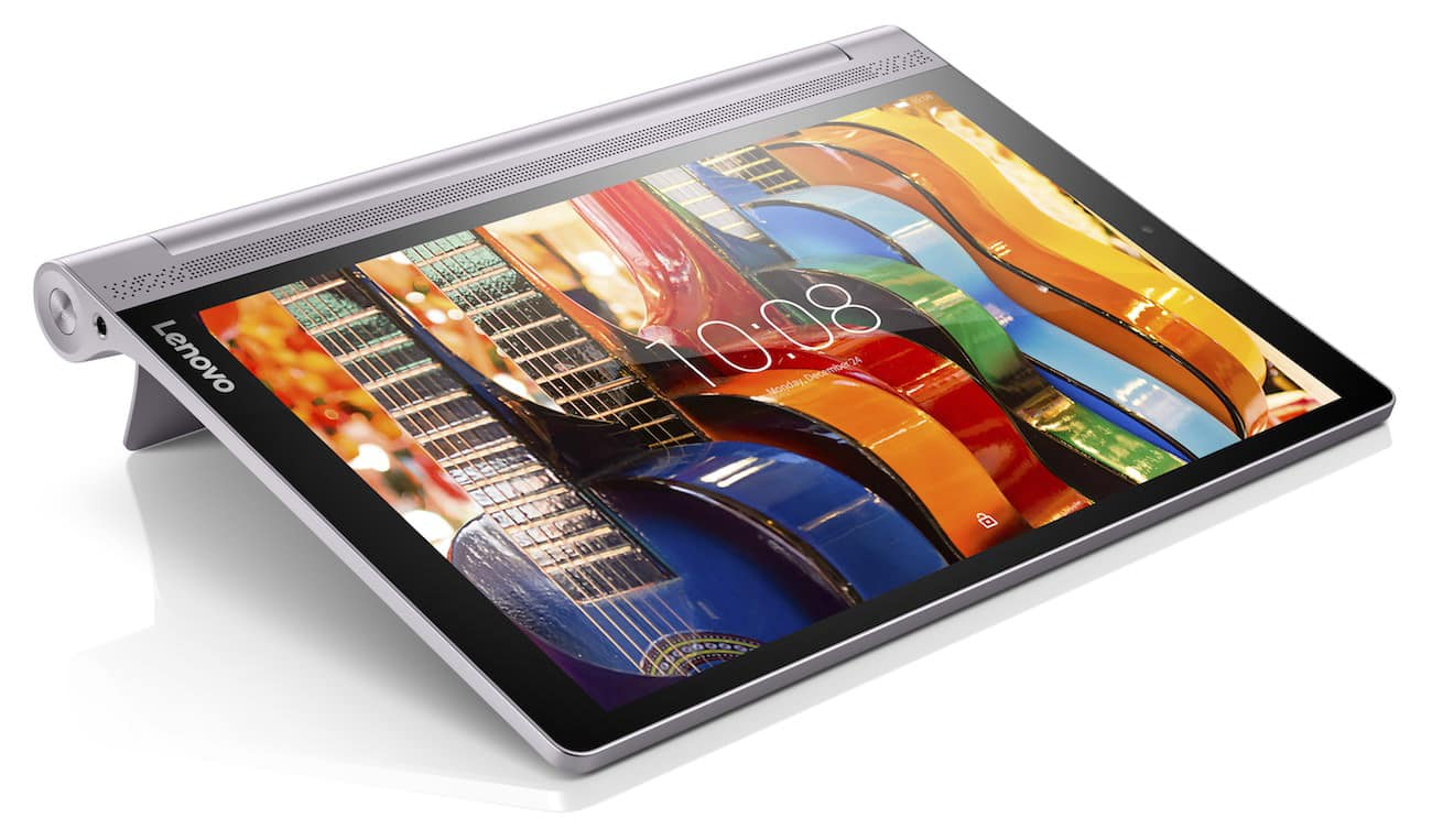 Lenovo Yoga Tab 3 Pro Russia Android 3