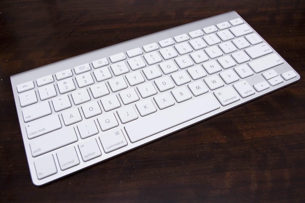 Как переключаться между рабочими столами Mac OS X с помощью комбинации клавиш