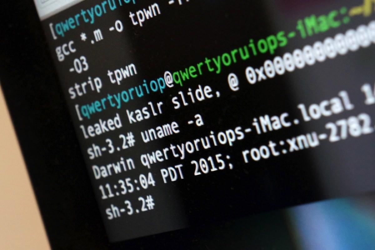В 2016 году хакеры начнут активнее атаковать OS X и iOS