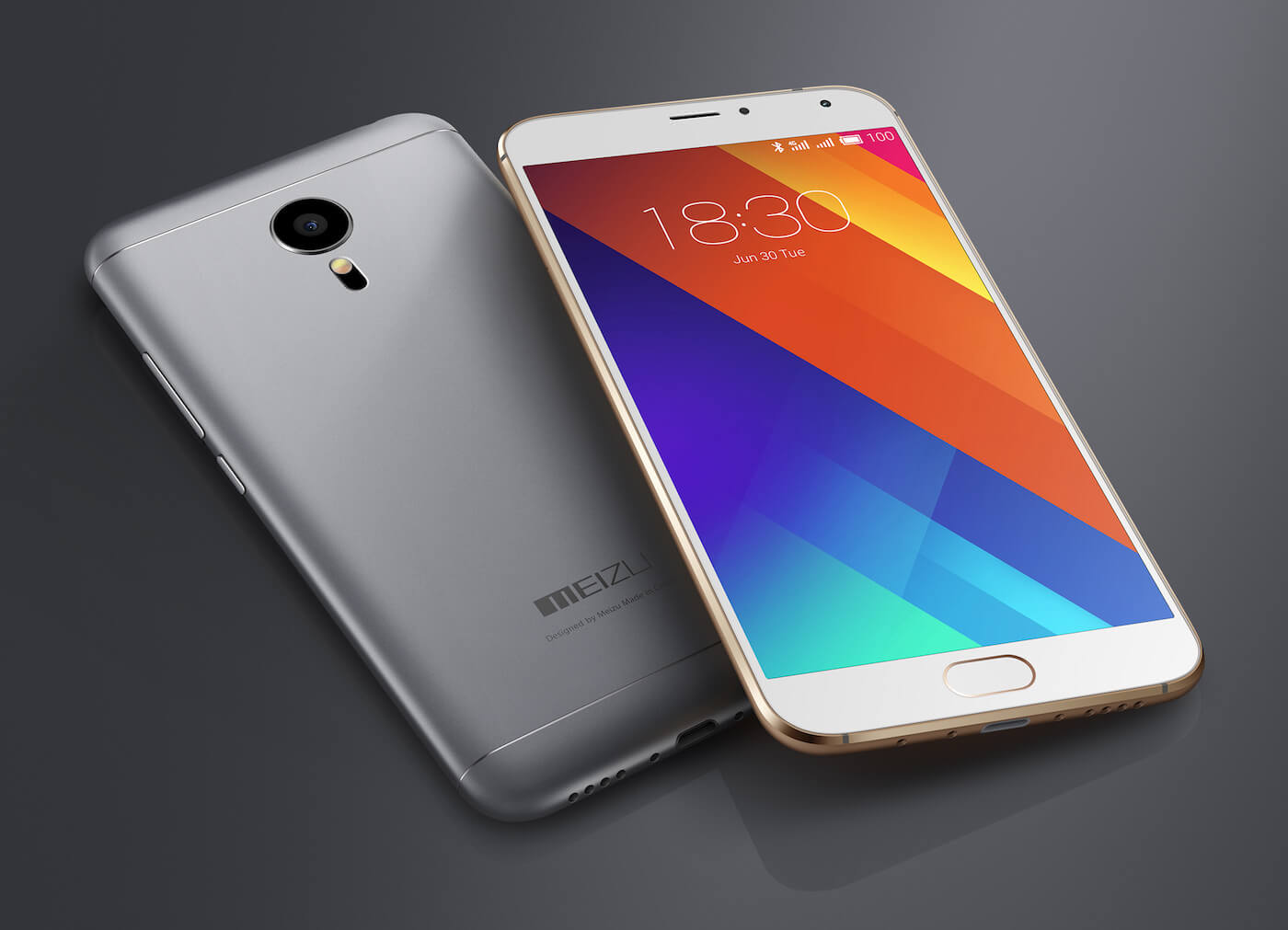 Meizu M2 note MX5 2