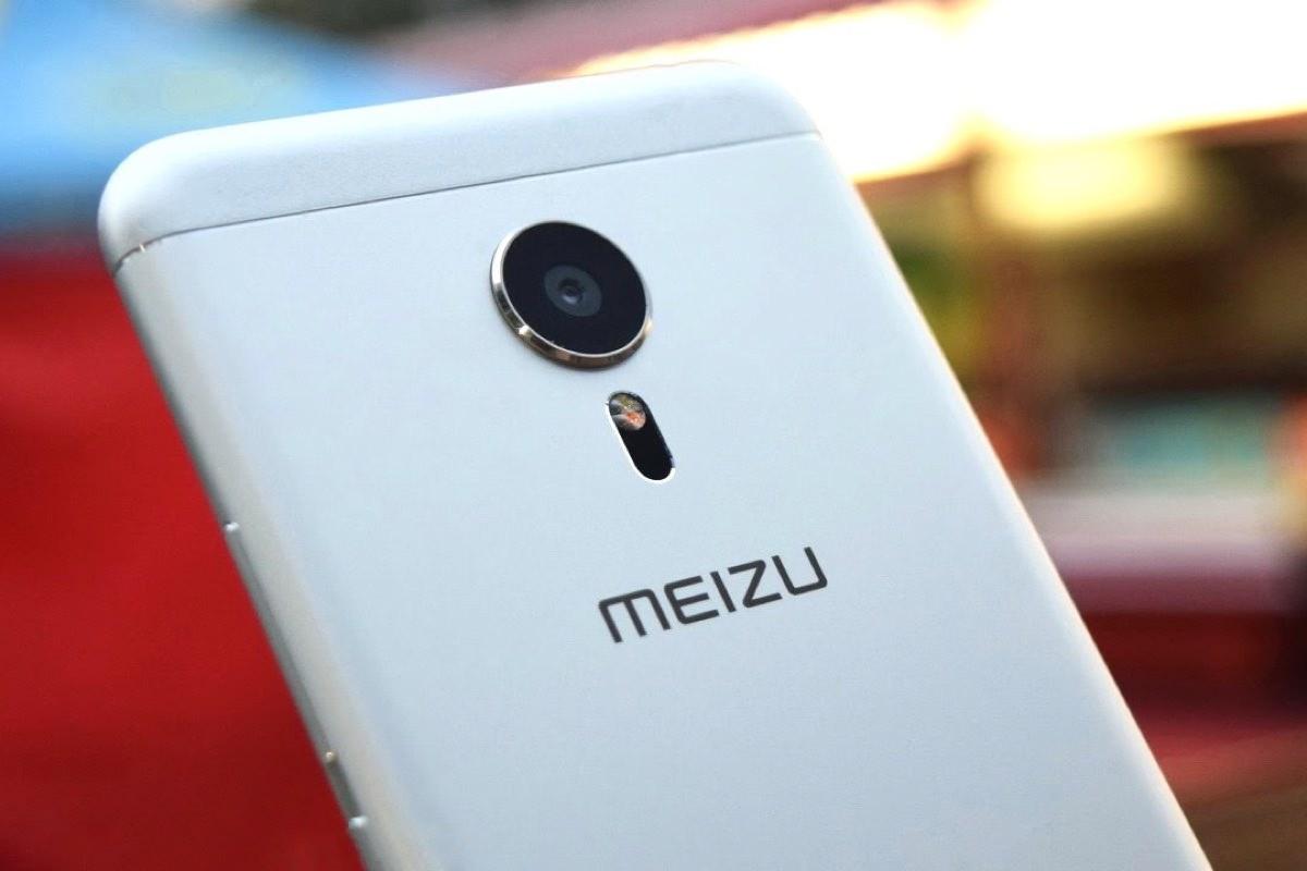 В России начались официальные продажи смартфона Meizu Pro 5