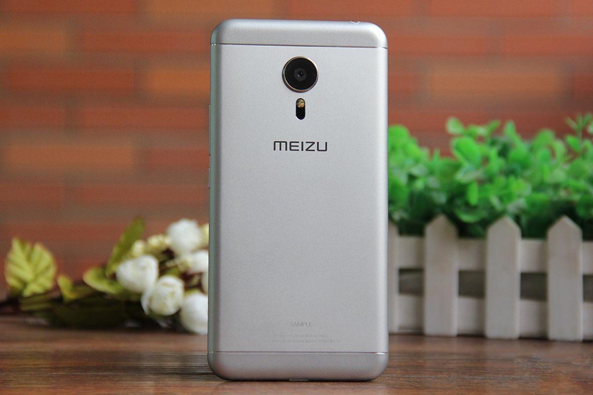 Meizu Pro 5 Russia