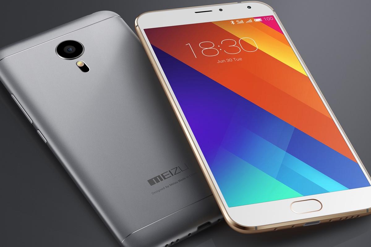 Meizu Pro 6 будет базироваться на чипе Snapdragon 820