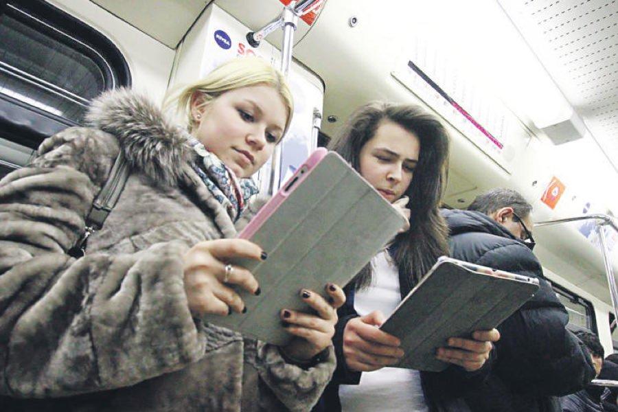 Полноценная LTE-сеть появится в столичном метро в 2016 году