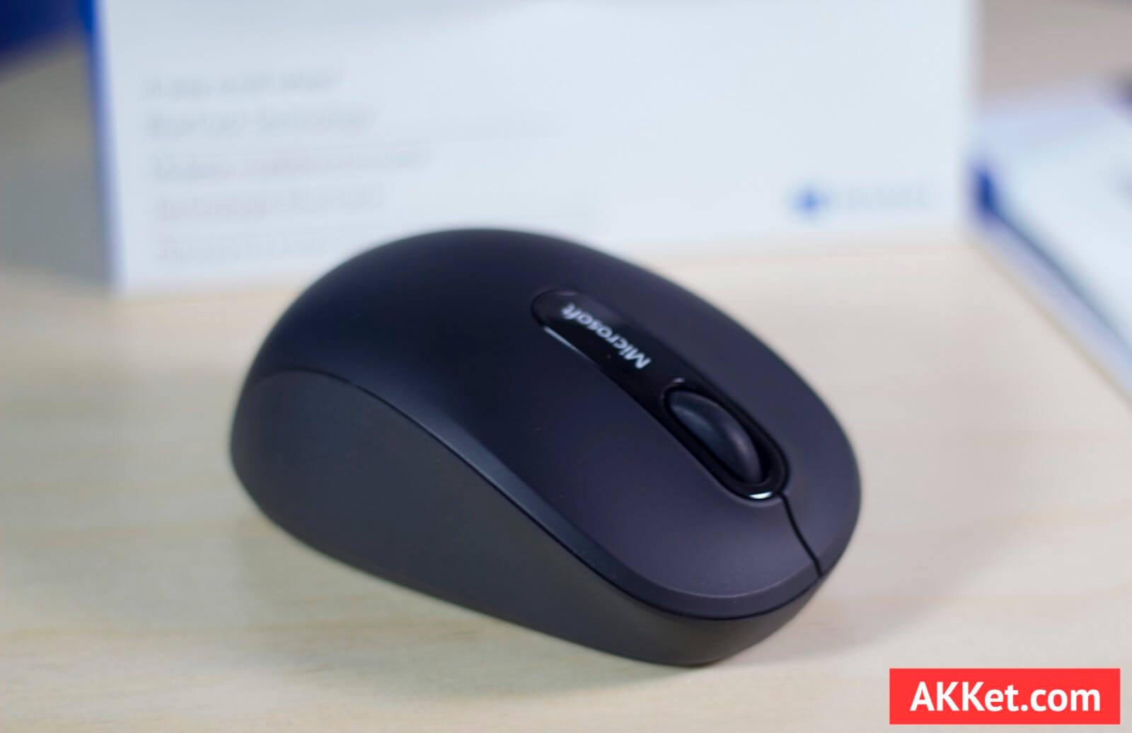 Microsoft Bluetooth Mobile Mouse 3600 review mouse 12