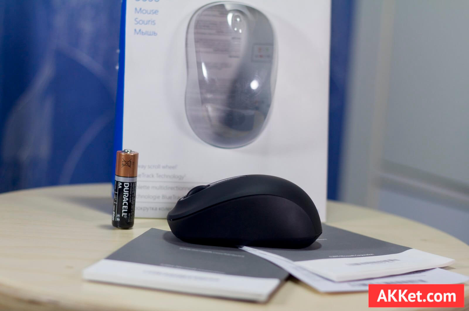 Microsoft Bluetooth Mobile Mouse 3600 review mouse 3