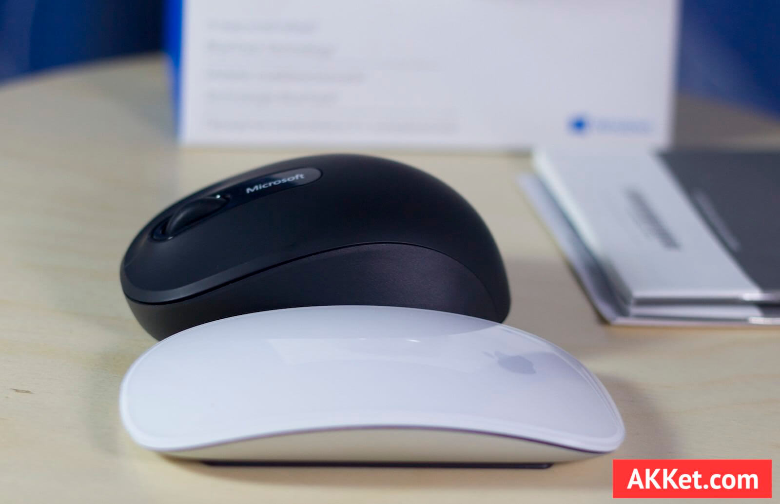 Microsoft Bluetooth Mobile Mouse 3600 review mouse 8
