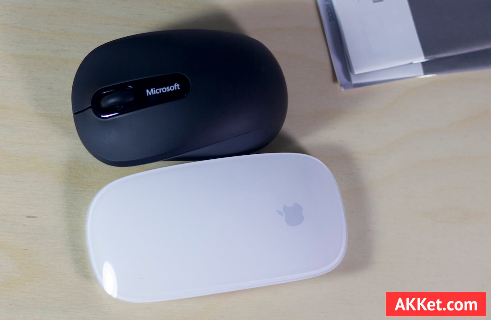 Microsoft Bluetooth Mobile Mouse 3600 review mouse 9