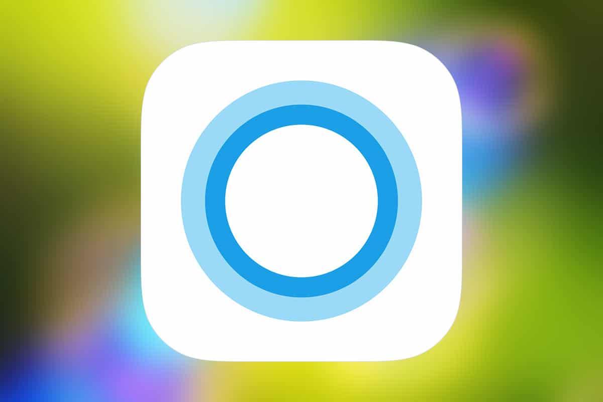 Microsoft выпустила голосовой ассистент Cortana для iOS и Android