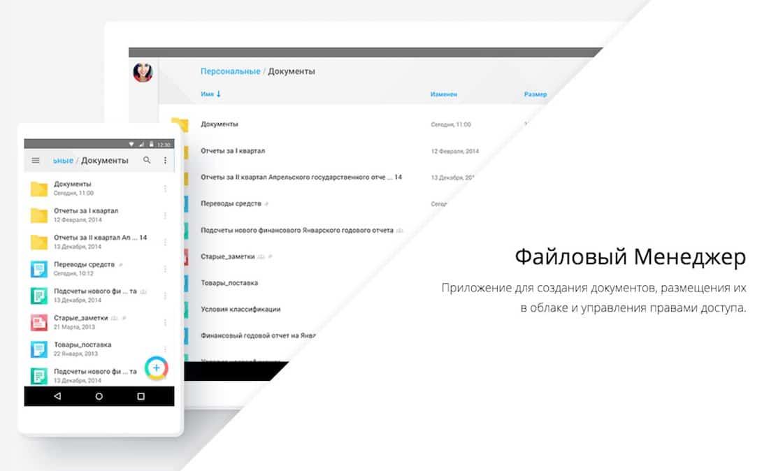 МойОфис Microsoft Office Россия 3