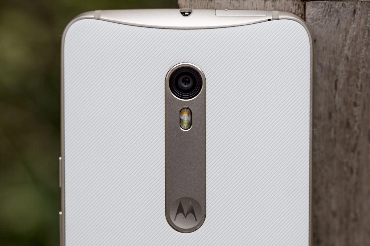Смартфоны Motorola появятся на российском рынке в феврале