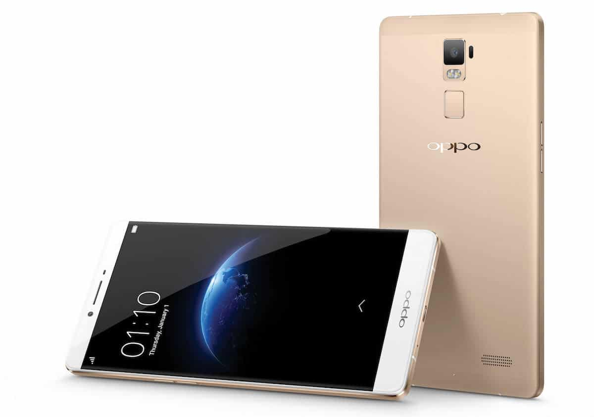 Oppo R7 Plus 4Gb 64Gb Premium 3