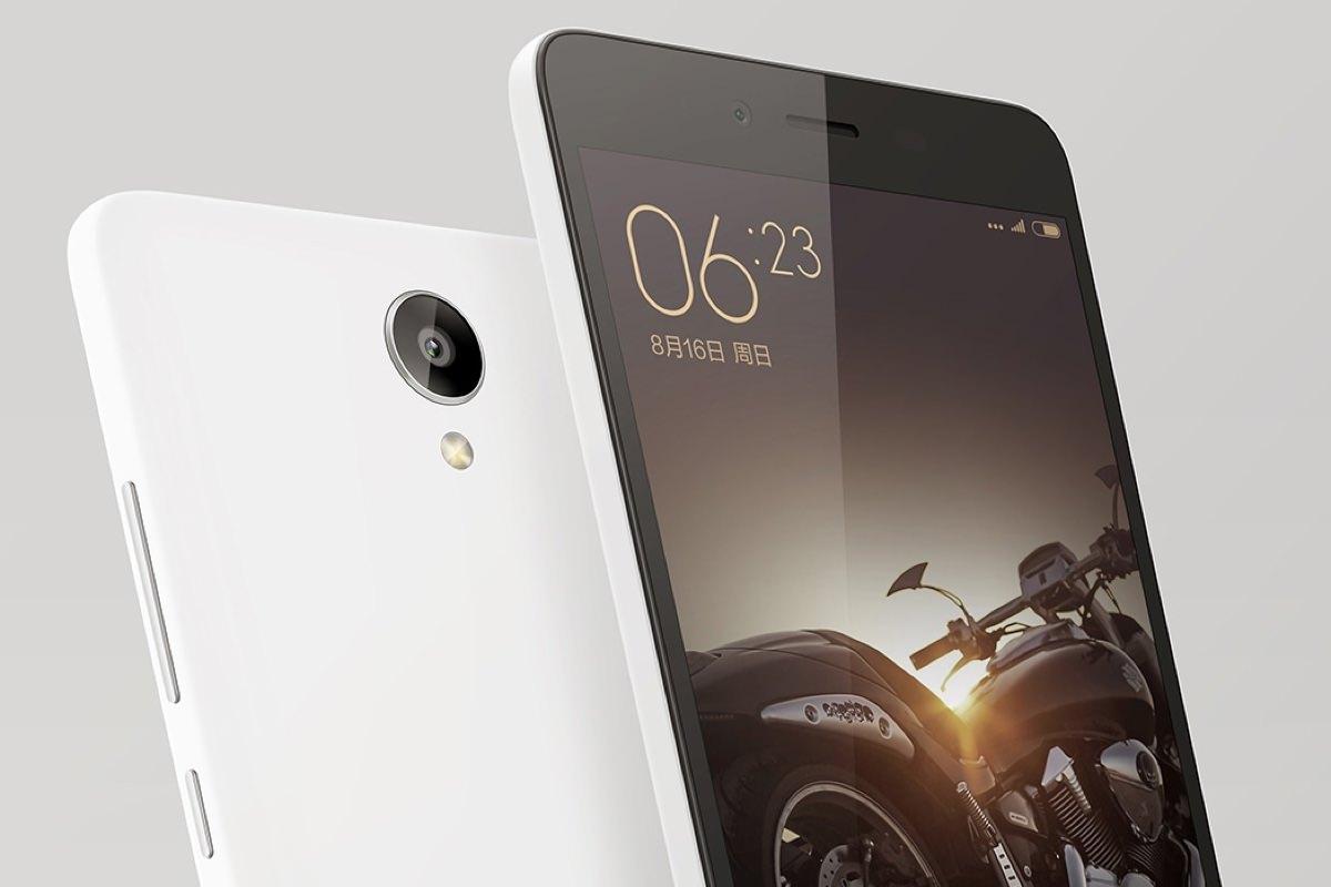 Xiaomi представила смартфон Redmi Note Prime за 9000 рублей