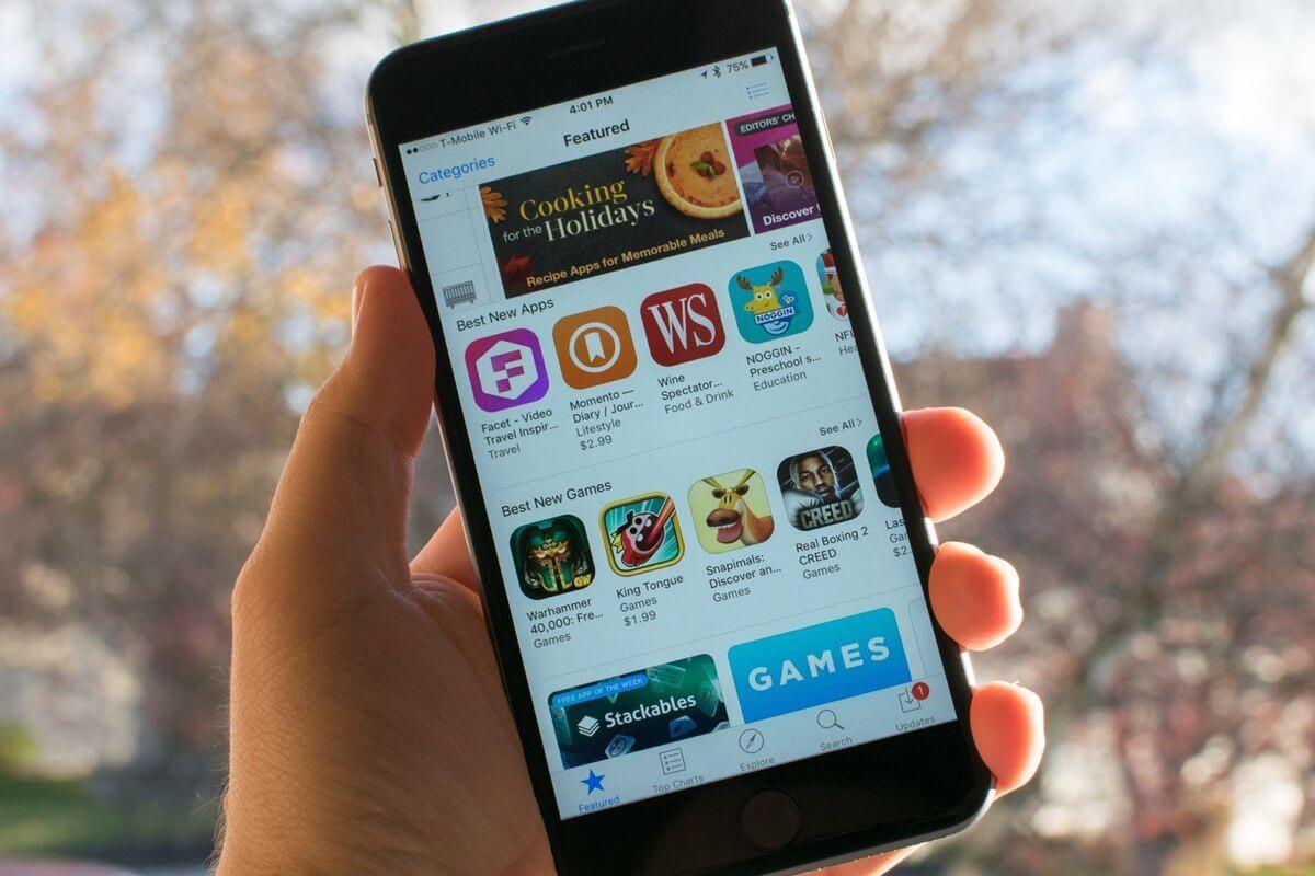 Стоимость мобильных игр и программ для iOS и Android в России может возрасти на 20%