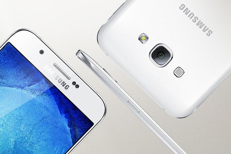 Samsung начнет продажи обновлённой линейки Galaxy A в январе