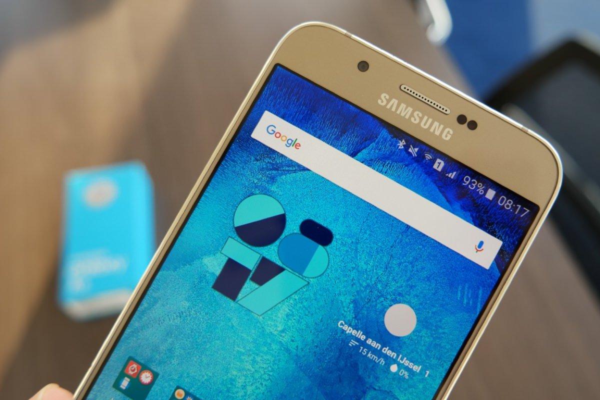 Характеристики и фото Samsung Galaxy A9 утекли в сеть