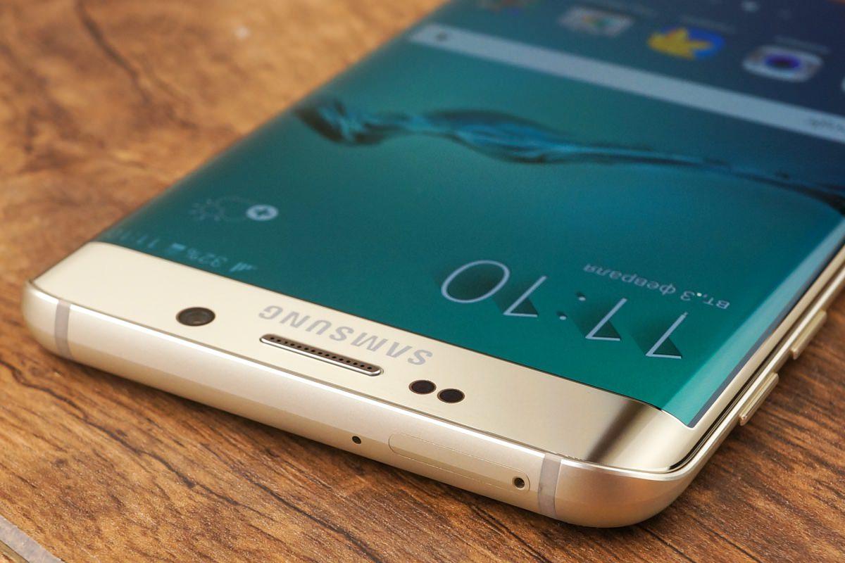 Samsung Galaxy S7 будет работать на модифицированной версии Snapdragon 820