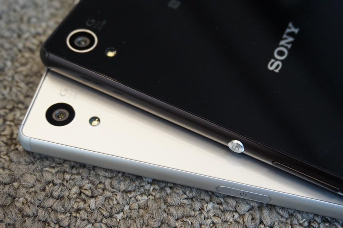 Sony выпустит два топовых Xperia во втором квартале 2016 года