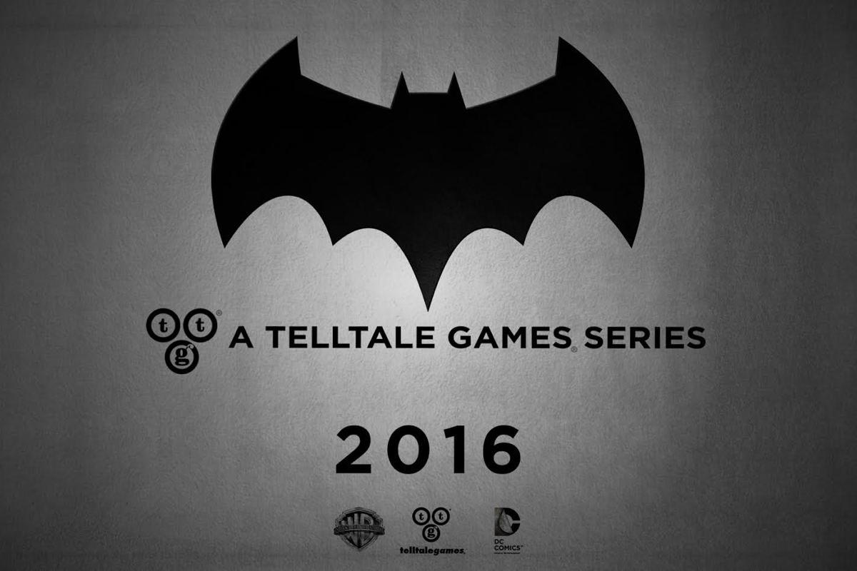 Telltale Games анонсировала игру «Бэтмен» для iOS, Mac и PC