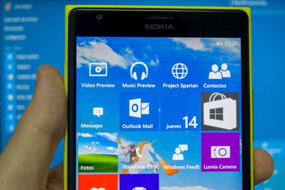 Windows 10 Mobile прекратит свое существование через три года