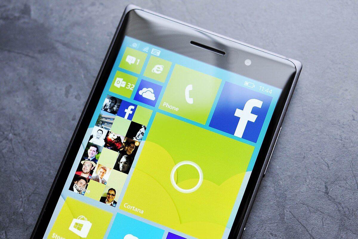Microsoft перенесла выпуск Windows 10 Mobile на начало 2016 года