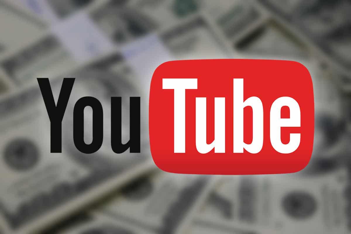 Сколько блогеры зарабатывают на YouTube