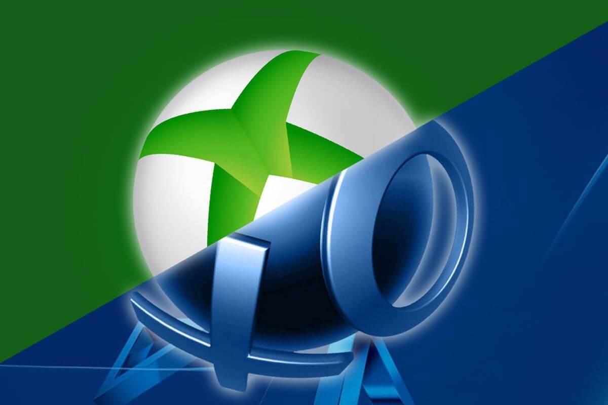 Хакеры начнут атаковать сервисы Xbox Live и Playstation Network на следующей неделе